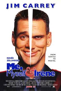 Me, Myself & Irene (2000) เดี๋ยวดี…เดี๋ยวเพี้ยน เปลี่ยนร่างกัน