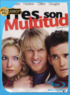Tres Son Multitud (2006) HD [1080p] Latino [GoogleDrive] SilvestreHD