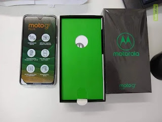 Upcoming Moto G7 plus will have OIS