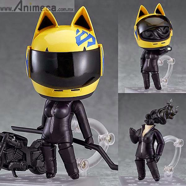 CELTY STURLUSON NENDOROID FIGURE Durarara!! ×2 Good Smile Company