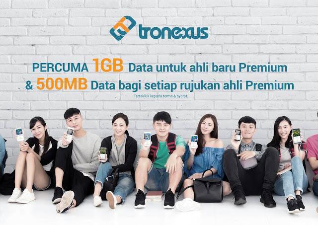 Tronexus,
