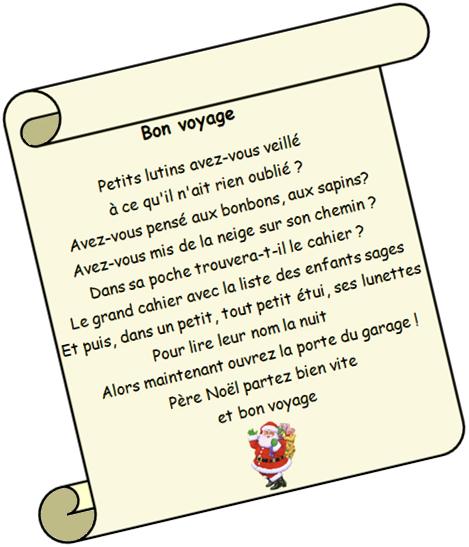 Boost Up Your French Petit Poème De Noël