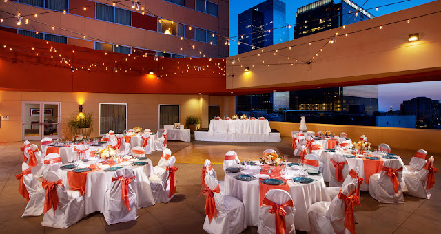 Wedding Venue Phoenix Az Sheraton Phoenix Downtown