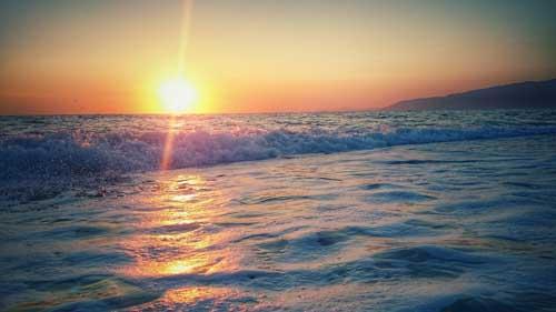 Đại dương vũ trụ: Truyền thuyết về Nước nguyên thủy và Tạo hóa