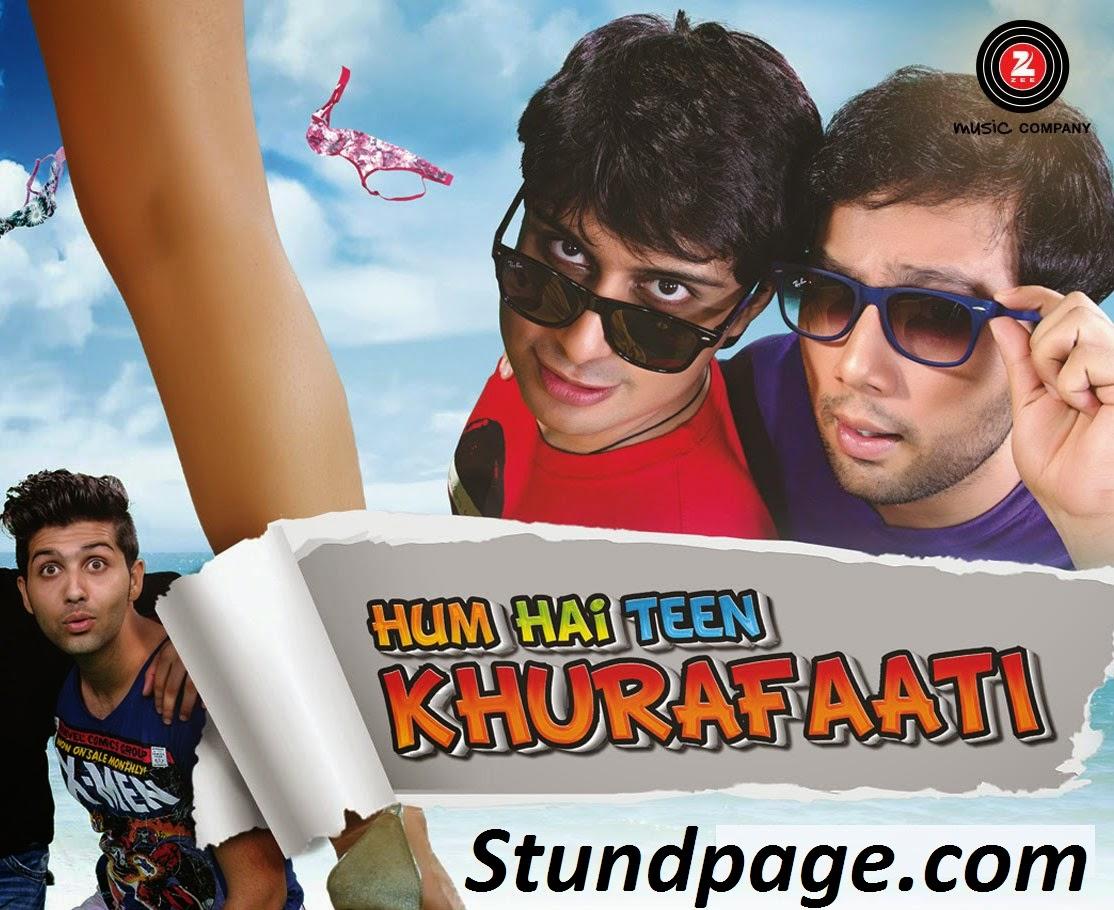 khurafaati movie