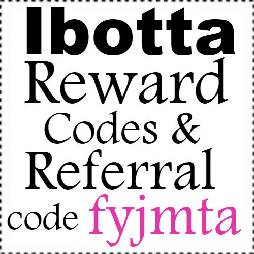 Ibotta Rewards Codes 2021, Ibotta App Rewards Code 2021