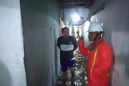 Banjir Tak Kunjung Surut, BPBD Banda Aceh Evakuasi Masyarakat