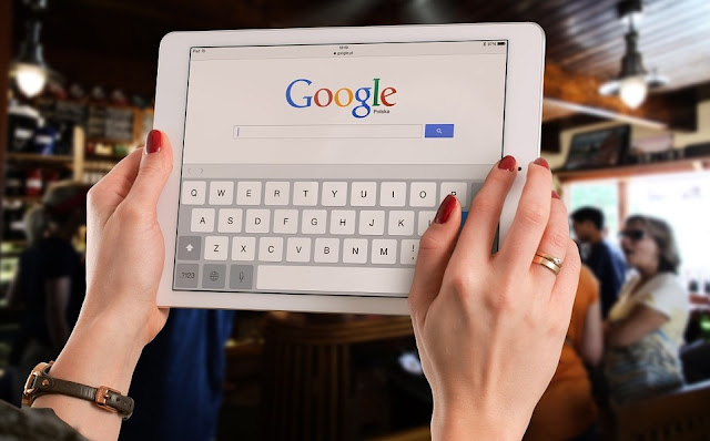 Find out what does Google know about you