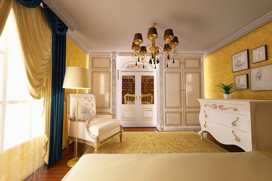 Design - interior - dormitor - clasic | Design - interior - casa - de - lux | Proiect - design interior - case - vile - moderne - la cheie | Design interior - pret - casa - stil - clasic - Constanta - Brasov - Bucuresti - Pitesti - Ploiesti - Cluj - Timisoara - Galati