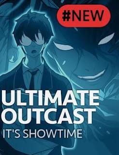 Komik terbaik 2020 Greatest outcast