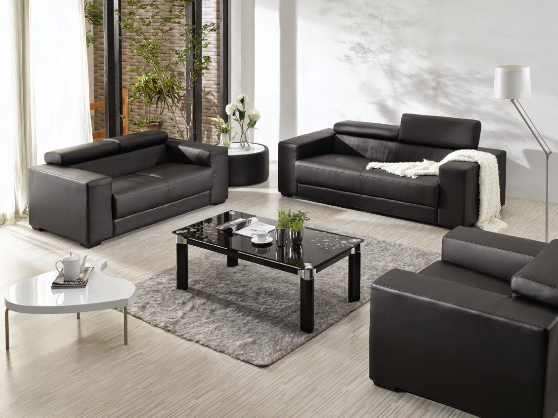 65 Model Kursi Sofa Minimalis Terbaru Untuk Rumah Modern