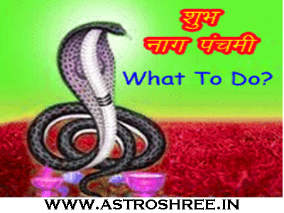 what to do on nagpanchmi for sucess in life as per astrology