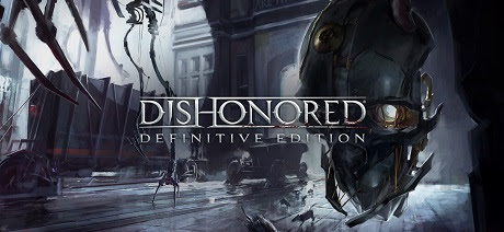 Dishonored Definitive Edition-GOG