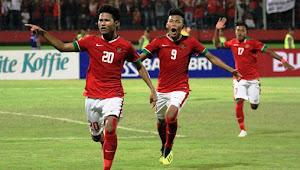 Jadwal Final Piala AFF U-16: Timnas U-16 Indonesia vs Thailand