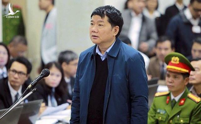 Ông Đinh La Thăng tiếp tục bị đề nghị truy tố tội danh mới, tù khi nào mới ra?