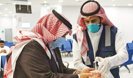 Groups exempt from Workplace attendance in Public, Private and Non-Profit sectors - Saudi-Expatriates.com