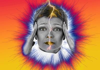Can Gas cause Headaches?