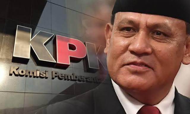 PKS: Pertanyaan Aneh TWK Bukti Ada Masalah Firli Bahuri dengan Pegawai KPK!