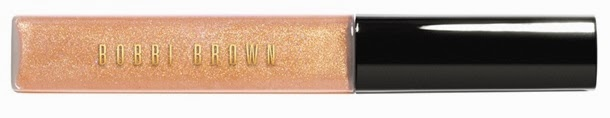Bobbi Brown Gold Glitter Lip Gloss