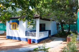Budget Hotels Below Rs.500 in Goa