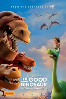 مشاهدة مشاهدة فيلم The Good Dinosaur 2015 مترجم