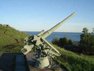 Bofors scam of the 1980s and 1990s