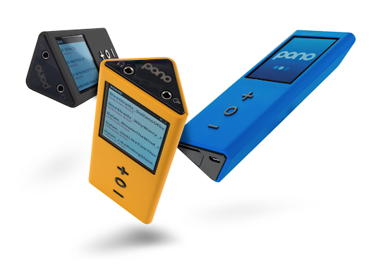 "Pono Player, ""iPod"" de 399 dólares presentado por Neil Young"