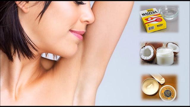Recetas fáciles para preparar desodorantes en casa