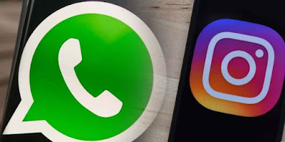 Cara Membagikan Instagram Stories ke Status WhatsApp