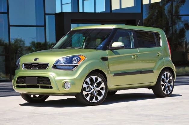 Where Kia Stylist Mike Torpey According To This Wikipedia Entry Got Out His Straightedge And Crafted The Lines Of Small Crossover Suv