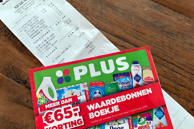 waardebonnen plus