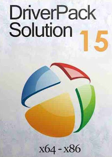 Driver Pack Solution 15.5 Full Final Version 2015