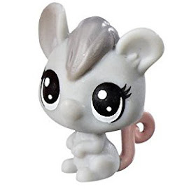LPS Series 2 Pet Pairs Molly Mouseby (#2-103) Pet