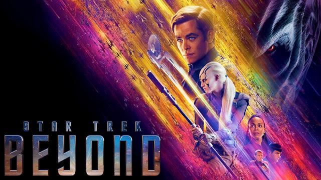 STAR TREK BEYOND (2016) TAMIL DUBBED HD