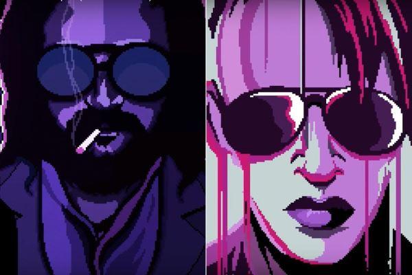 """Δείτε το animated video των Marilyn Manson και Shooter Jennings για την διασκευή τους στο """"Cat People"""" του David Bowie"""