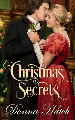 Heidi Reads... Christmas Secrets by Donna Hatch