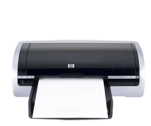 HP Deskjet 5650w