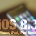 Download iOS 8.3 Final Firmware's IPSW for iPhone, iPad, iPod & Apple TV - Direct Links