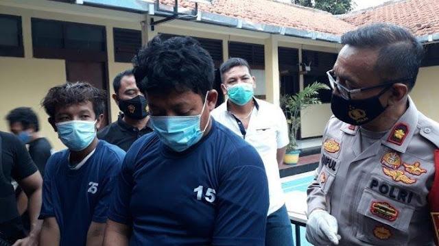 BUTUH 20 Bulan Ungkap Identitas Mayat Wanita Hamil di Tol Jagorawi, Pelaku Diciduk dalam 2 Hari