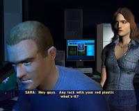 Videojuego CSI - Hard Evidence