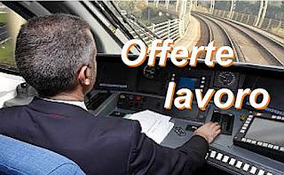 Bando EAV per Lavoro di Macchinista e Capotreno - adessolavoro.com