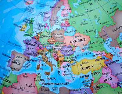 Interesting Facts about Europe, Facts about Europe, amazing Facts about Europe