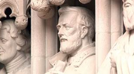 Duke University Removes Robert E. Lee Statue After It Was Vandalized