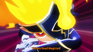 Yu-Gi-Oh! Sevens - 01 Subtitle Indonesia and English