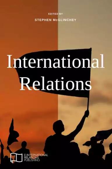 International Relations CSS notes free book pdf free download free pdf books