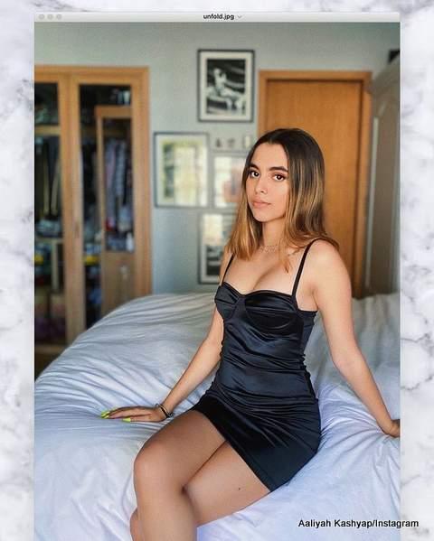 anurag-kashyap-daughter-hot-and-bold