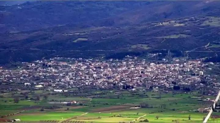 Ούτε τα χωριά δεν γλυτώνουν από τους ελληνόφωνους:  Σκληρό lockdown σε χωριό της Φθιώτιδας