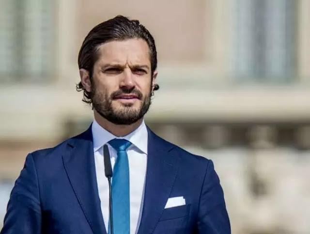 Prince Carl Philip, Duke of Värmland
