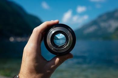 lensa cerpen