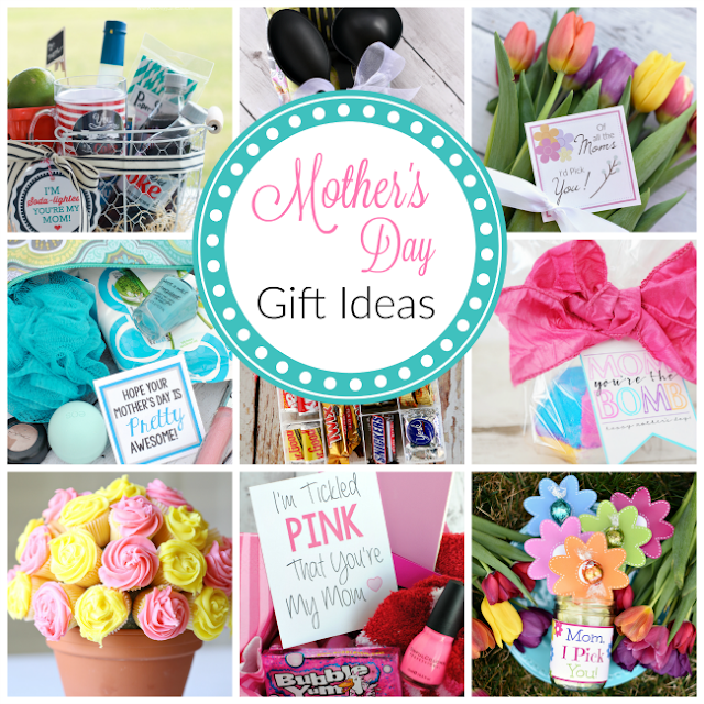 best gift ideas of mother's day 2017